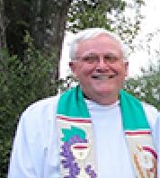 Father David Batey